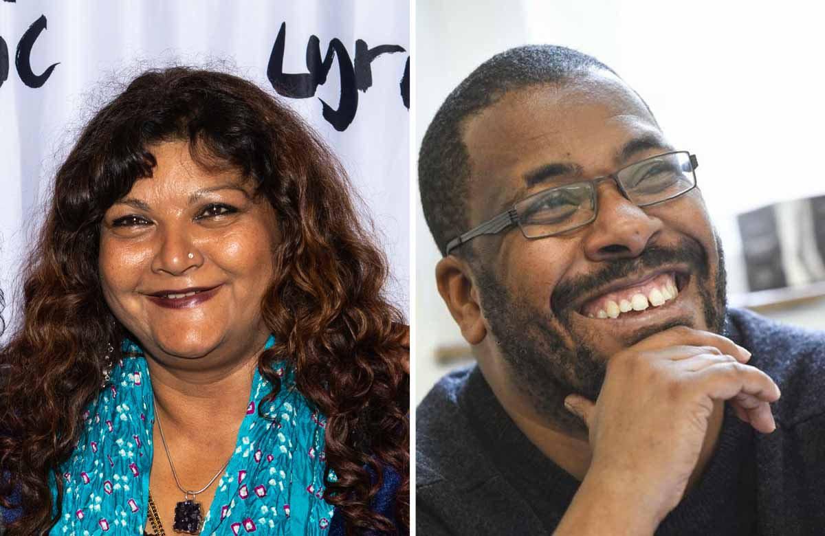 Tanika Gupta and Roy Williams plays to reopen Lyric Hammersmith Theatre