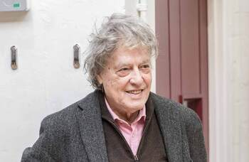 Tom Stoppard and Maggie Steed win at BBC Audio Drama Awards 2021
