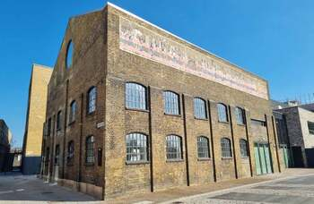 East London Dance reveals details of new £4.1 million creative hub