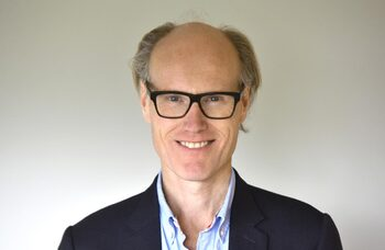 Will Gompertz to share leadership role at Barbican as Nicholas Kenyon steps down