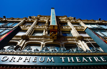 ATG poised to acquire major theatres in San Francisco and Detroit