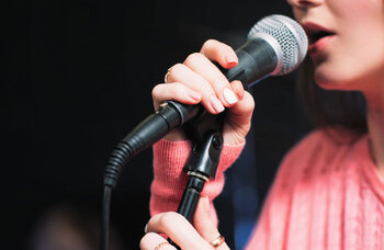 'What does a casting director want to see and hear in a singing audition?'