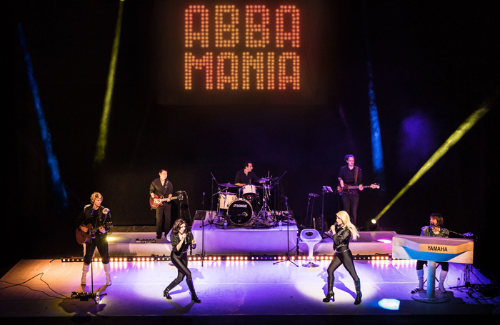 ABBA Mania tribute concert to return to West End