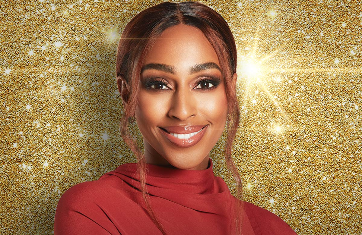 Alexandra Burke to star as the Narrator in Joseph revival