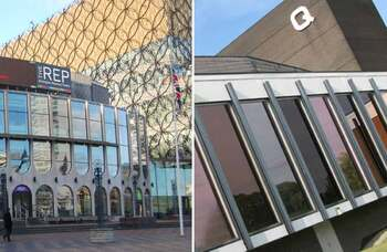 Birmingham Rep and Queen's Hornchurch among latest to announce reopenings