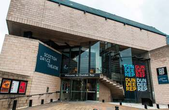 80-plus freelancers hired for Dundee Rep's new online season