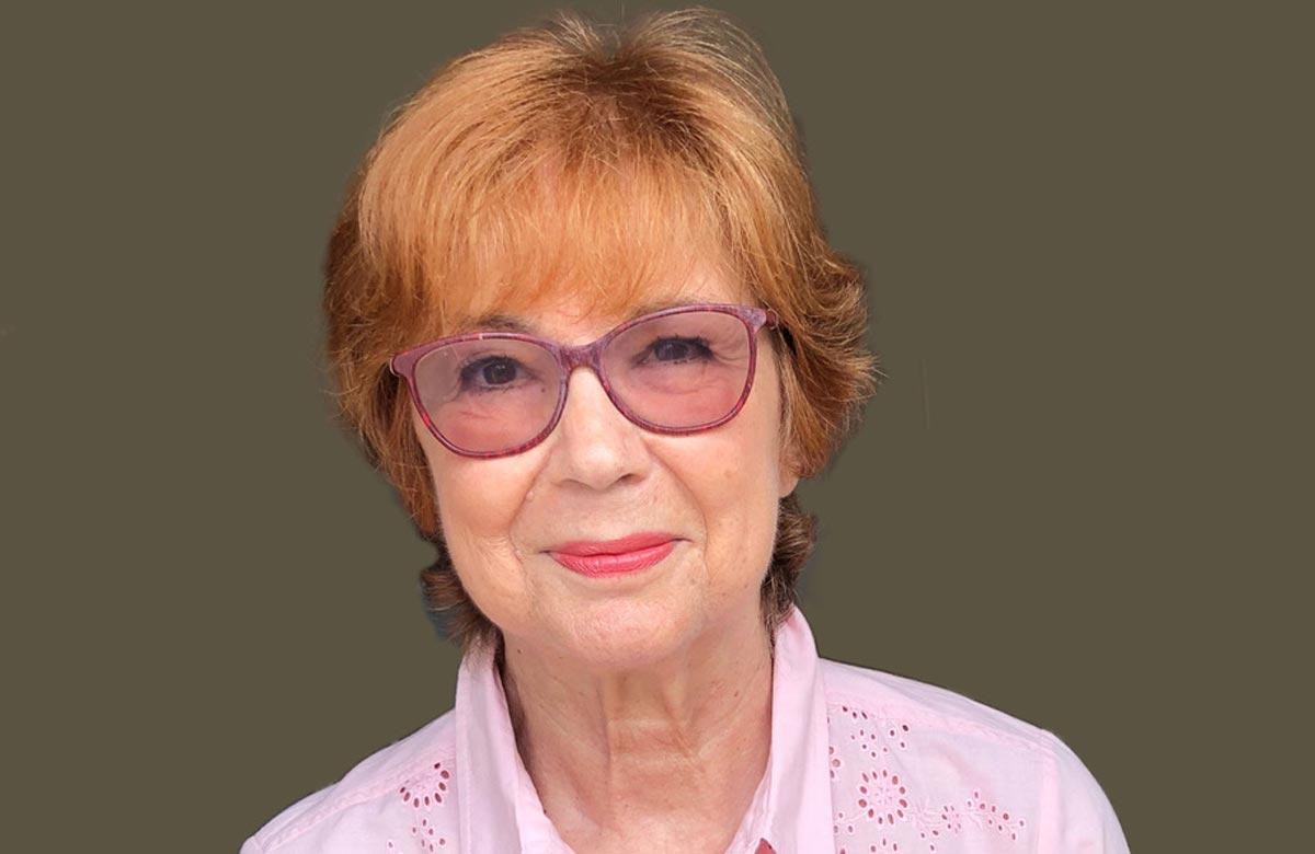 Agent Jenny Dunster dies aged 71