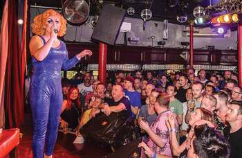 Sashay away: What has happened to the UK's drag scene during Covid?