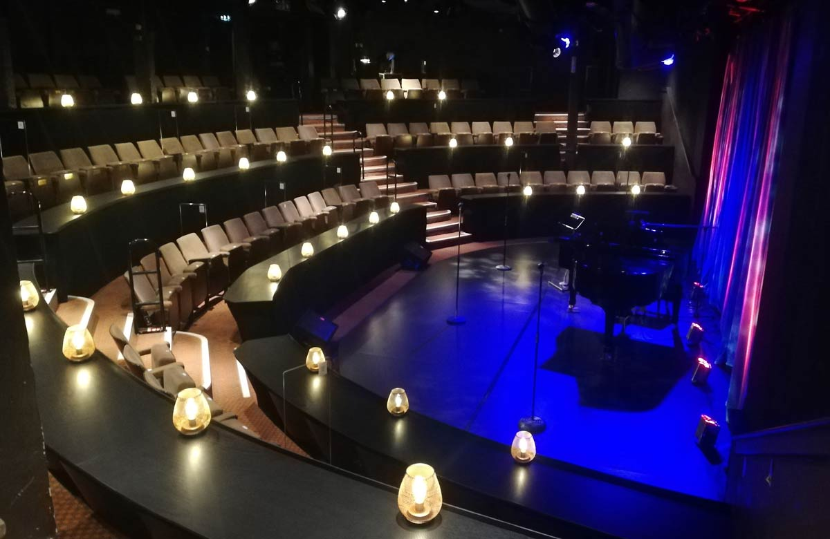 The Mill at Sonning to reopen with cabaret-style space as new season is unveiled