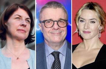 Quotes of the Week, April 7: Moira Buffini, Nathan Lane, Kate Winslet and more