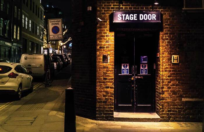 How can we make working at night safer for theatre professionals?