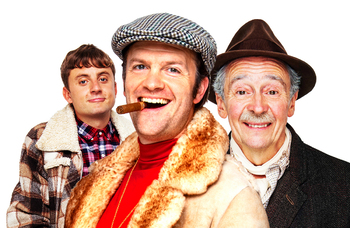 Only Fools and Horses to return to Theatre Royal Haymarket