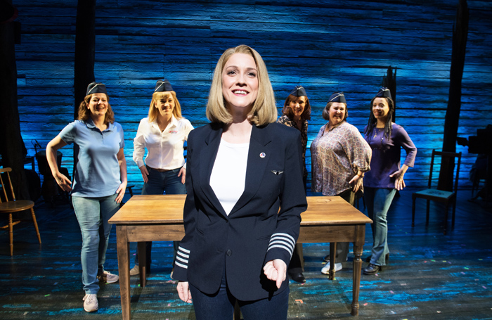Come From Away confirms July reopening