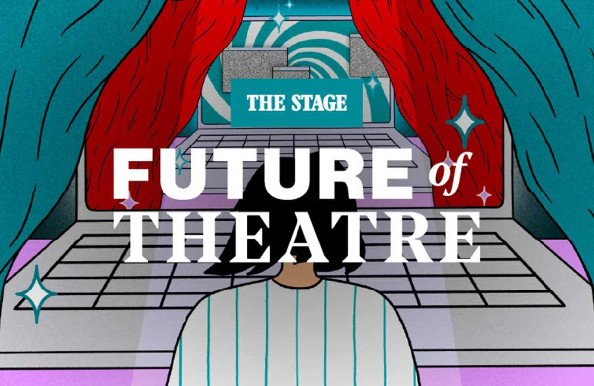 The Stage's Future of Theatre conference offers free tickets for freelancers