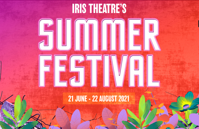 Iris Theatre reveals line-up for Covent Garden summer festival