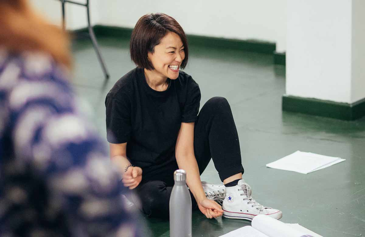 Theatremaker Jennifer Tang: 'My work is filtered through the lens of my life'