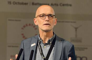 Theatre-planning profession nowhere near diverse enough – Theatres Trust boss