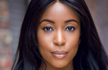 Actor Kashelle Taylor: 'Whatever set you are on, take time out to meet the crew'
