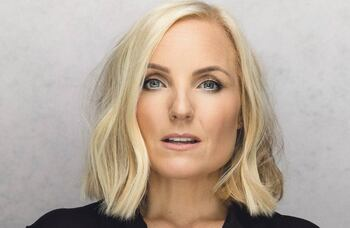 Kerry Ellis' culture in lockdown: 'I'm really into Line of Duty – but no spoilers please'