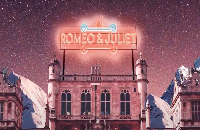 Katy Stephens to star in immersive Romeo and Juliet