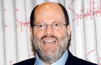 Scott Rudin to step down from UK productions, Sonia Friedman confirms