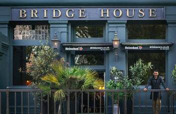 Bridge House Theatre to be revived with focus on 'socially conscious' work