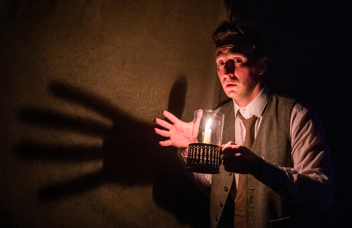 The Woman in Black announces West End return and UK tour