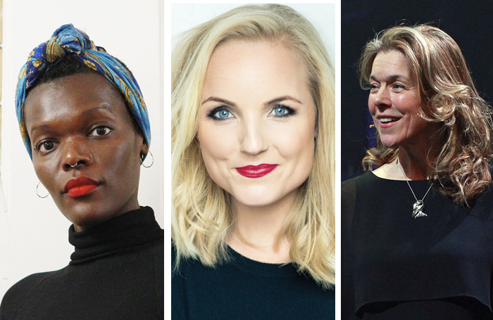 Sheila Atim, Kerry Ellis and Janie Dee to star in climate change concert