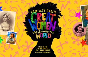 Pop musical Fantastically Great Women Who Changed the World to premiere in Southampton