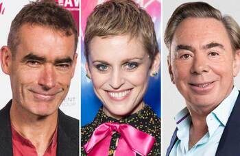 Quotes of the Week, April 14: Rufus Norris, Denise Gough, Andrew Lloyd Webber and more