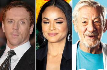 Quotes of the Week, April 21: Damian Lewis, Karen Olivo, Ian McKellen and more