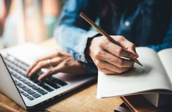 What are the best writing competitions to enter?