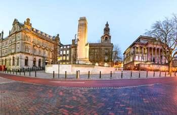 Selladoor and Preston City Council to produce live arts festival