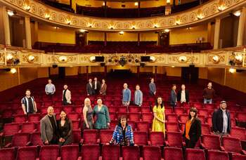 Without Covid insurance, theatre's recovery could be stifled