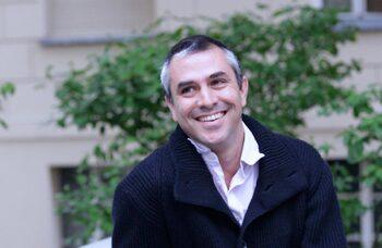 Amir Nizar Zuabi named artistic director of Good Chance