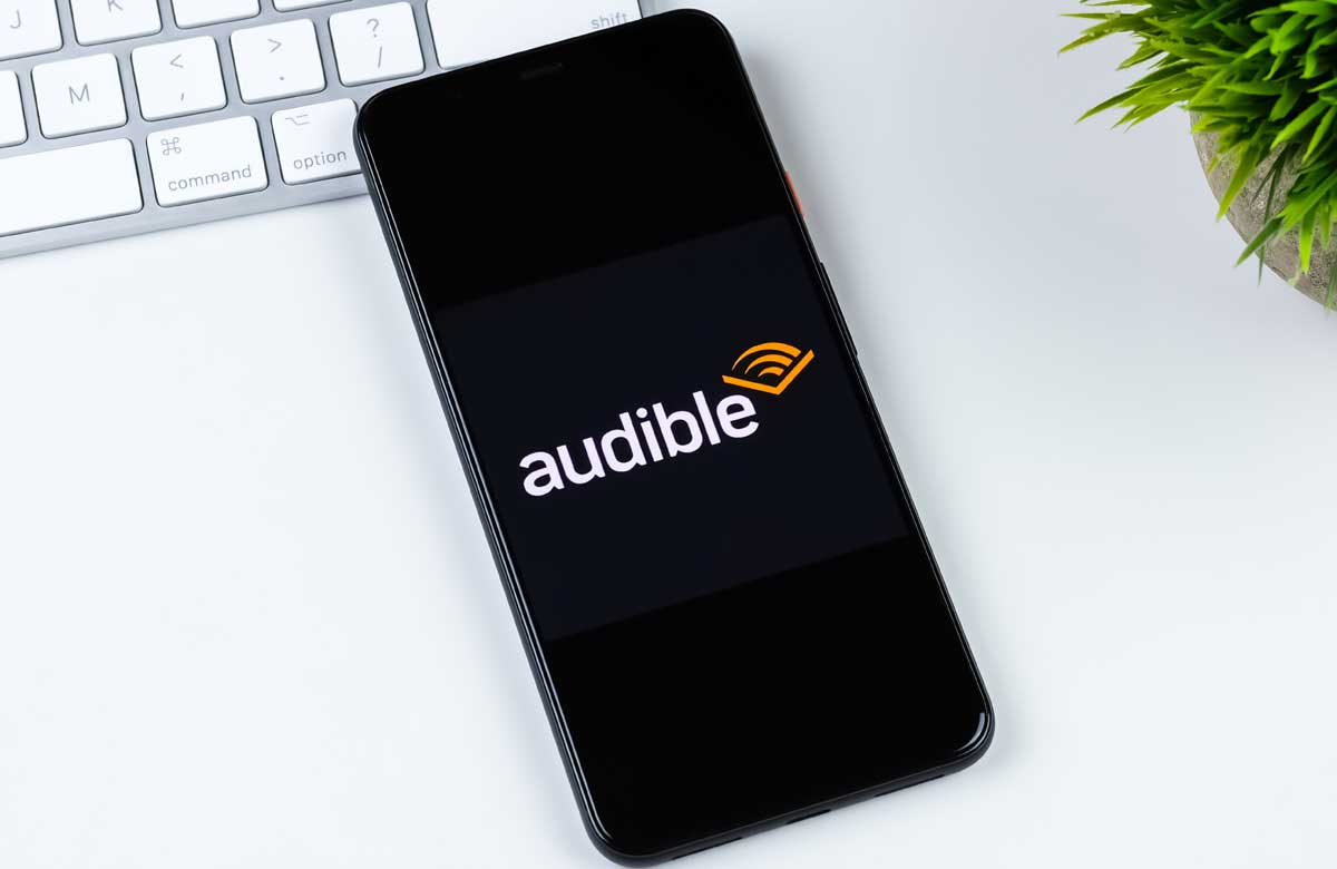 Audible launches partnership with Identity School of Acting