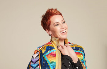 Linzi Hateley to join Joseph and the Amazing Technicolor Dreamcoat cast