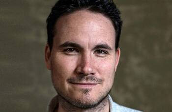 New Perspectives' Jack McNamara named artistic director of Live Theatre