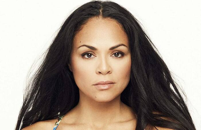 Karen Olivo: 'My hope for what theatre can be is why I'm speaking out'