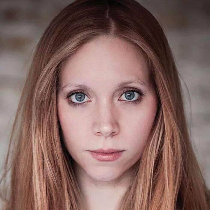 Becka McFadden
