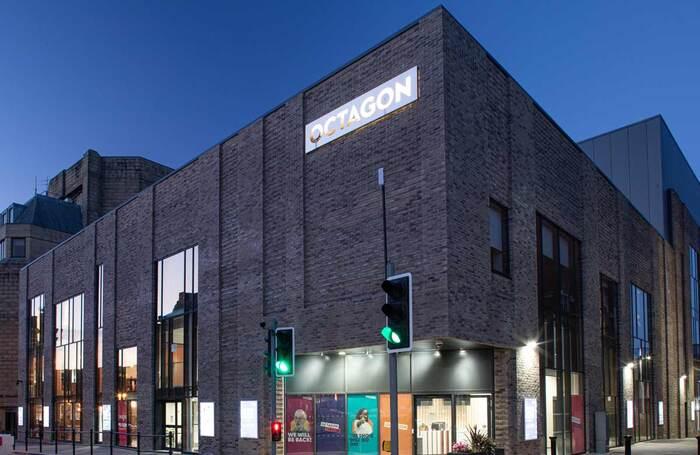 Bolton Octagon. Photo: Senior Architectural Systems/Harris Creative