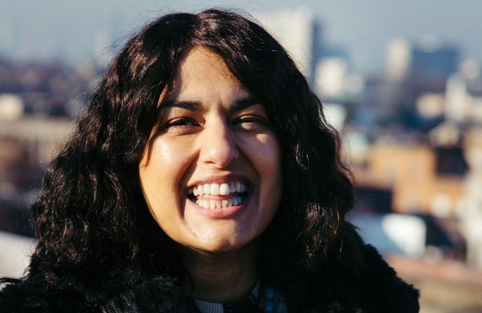 Sonali Bhattacharyya wins 2021 Theatre Uncut Political Playwriting Award
