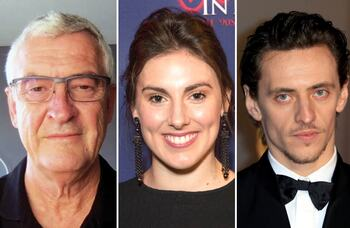 Quotes of the Week, May 5: William Burdett-Coutts, Tiler Peck, Sergei Polunin and more