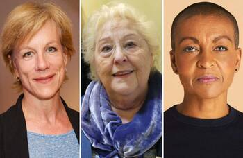 Quotes of the Week, April 28: Juliet Stevenson, Sylvia Young, Adjoa Andoh and more