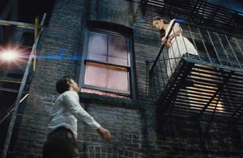 Something's coming: West Side Story could be just the start of classic movie-musical remakes