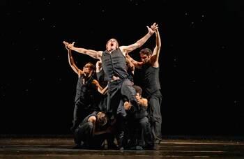 21st-Century Choreographers