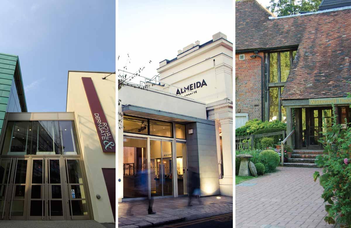 Arts Council reveals theatre companies failing to improve workforce diversity