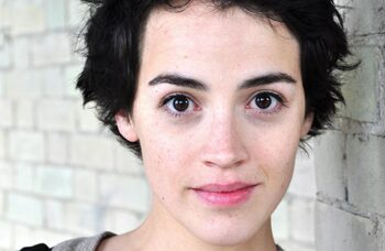 Audrey Brisson: 'Amélie feels like it has a new meaning in light of lockdown'