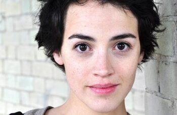 Audrey Brisson: 'Amélie feels like it has a new meaning in light of lockdown'