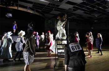 Birmingham Opera Company among UK winners at International Opera Awards 2021